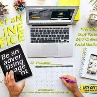 100% Online Home-based job