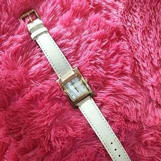 Preloved Jam tangan wanita / arloji wanita murah