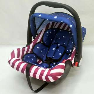 BF2001 INFANT CARRIER CARSEAT