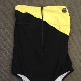 Rip curl one piece