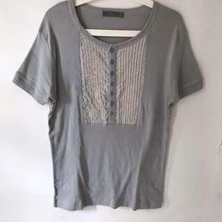 Kaos SEED grey
