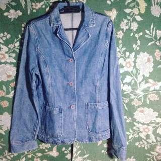 Kamiseta Jeans Jacket