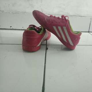 ADIDAS FUTSAL SHOES KIDS