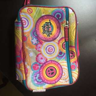 Twinkle Toes Lunch Box