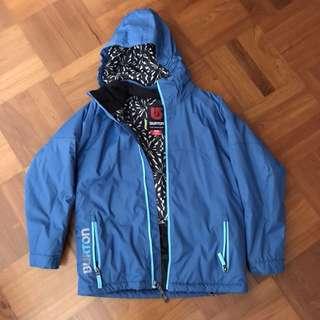 Boys Burton ski/snowboard jacket