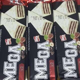 比夫特大白巧克力酥