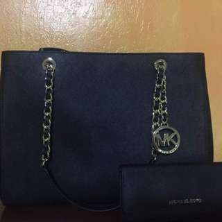 AUTHENTIC MK BAGS