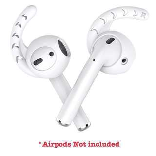 AhaStyle AirPods Ear Hook Cover for AirPods and EarPods