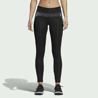 ADIDAS Climalite Graphic Tight