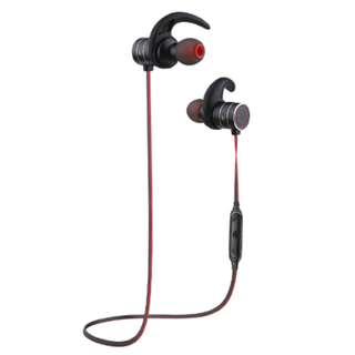 Awei AK9 Magnet Control Sports Bluetooth Headset Earpiece Headphone