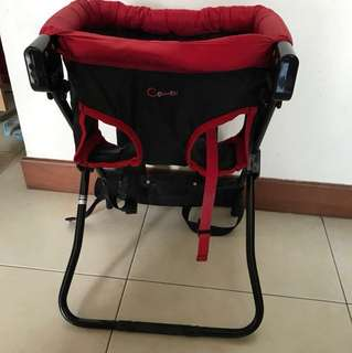 Combi toddler carrier