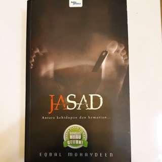 Jasad by Eqbal Mohaydeen