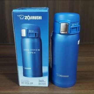 Zojirushi 360ml Thermal Flask