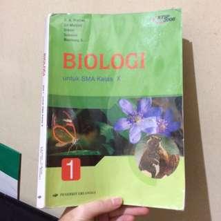 Biologi Untuk Kelas 10