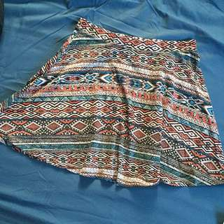 Terranova Skirt 1