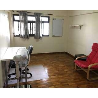 Common Room opposite AMK Hub for rent