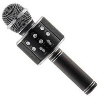 Mikrofon Speaker Wireless Portable Android dan iPhone