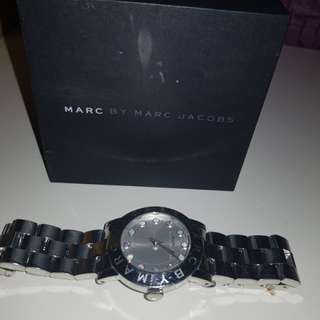 Marc jacobs watches