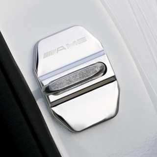 Mercedes-Benz Lock Latch Cover