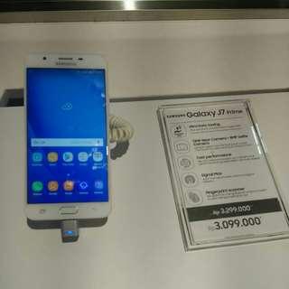 Samsung galaxy J7 Prime Promo cicilan bulan februari