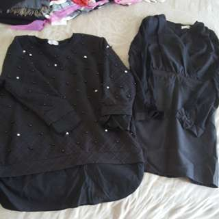 CNYsale Black Dresses