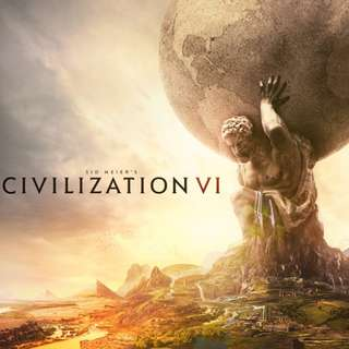 Sid Meier's Civilization VI with FREE Australian and Viking DLC