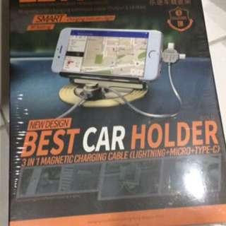 Remax Letto Car Holder