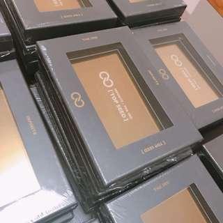 現貨 Infinite top seed album CD