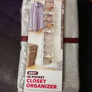 shoes Organizer (20 pockets)