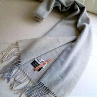(勁抵!)100%Cashmere Hermes Vintage Scarf
