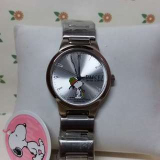 Snoopy watch 3