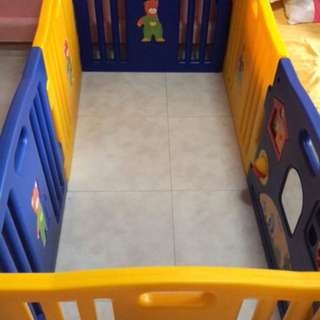 baby and toddler playpen