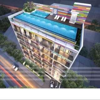*NEW* Freehold Loft Condo Singapore
