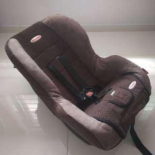 Car Seat safe n sound premier modle