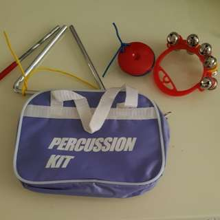 Yamaha Percussion Kit
