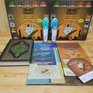 Al-qur'an Pq 66 dan 99 Harga Promo