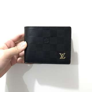 Wallet Louis Vuitton (bukan original)