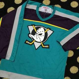 NHL Mighty Ducks Jersey