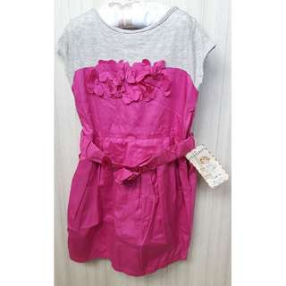 (Gingersnaps) Chinese new year dress. Brand new for 6 years old