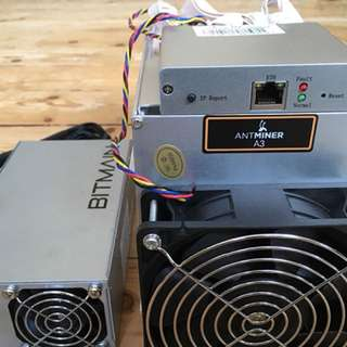 Antminer A3 / new