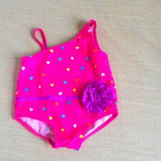 Swimsuit 3~6 months