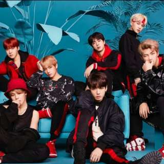 [Preorder] BTS 3rd Japan Album - Face yourself