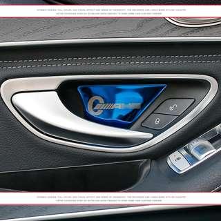 Mercedes-Benz Inner Door Handle Bowl Cover (C/E/GLC)