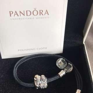 Pandora bracelet (new)