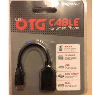EagleTec OTG Cable