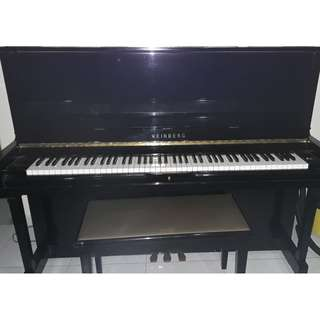 Weinberg Piano For Sale