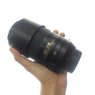 (USED) Nikon AF-S DX NIKKOR 55-300mm f/4.5-5.6G ED VR
