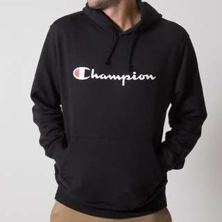 CHAMPION 18SS PULLOVER HOODIE