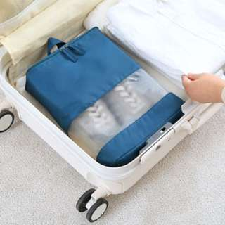 Smart Travel Shoes Bag