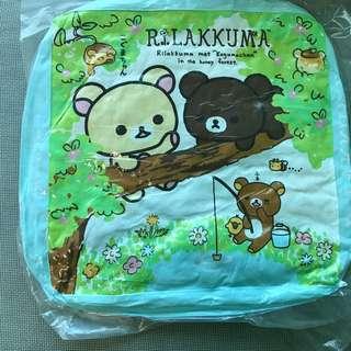 Rilakkuma pillow from Japan